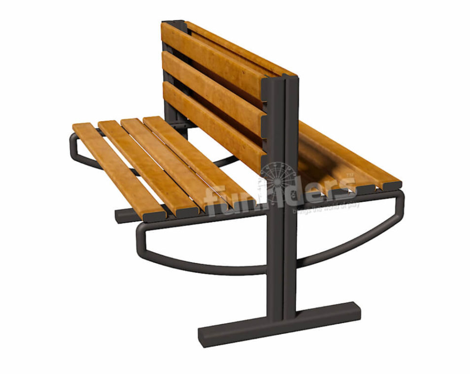 Marvelous Benches Outdoor Playground Outdoor Park Benches Bralicious Painted Fabric Chair Ideas Braliciousco